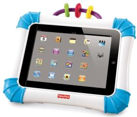 Protector iPad - Fisher-price Apptivity