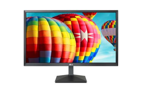 LG 24MK430H - Monitor LED - 24
