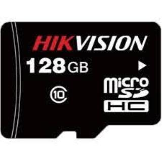 Memoria micro SD-HC 128GB  para Video